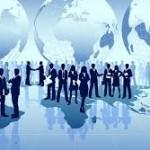 Los negocios y el Internet