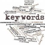 ¿Cómo elegir las palabras clave para posicionarme?