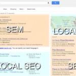 SEO Local Posicionamiento en Google Places
