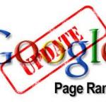 Google ocultará el Pagerank
